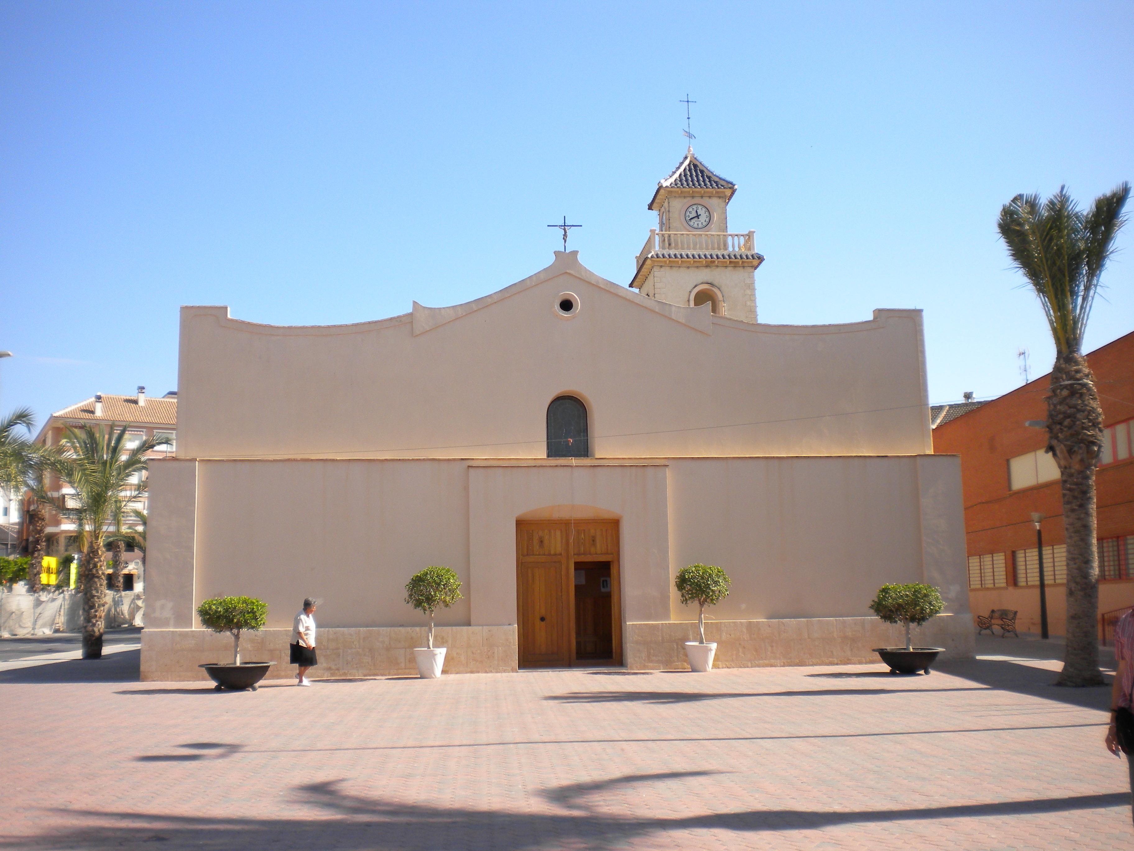 Església de Nostra Senyora del Pilar